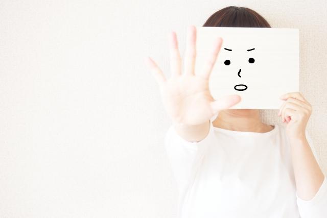 ハンドメイド作家の顔写真は危険!?メリットとリスクを考える